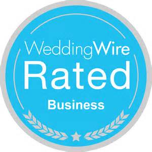 Reviews on Wedding Wire